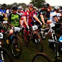 Carlos starting line smithville