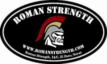 Roman Strength 1